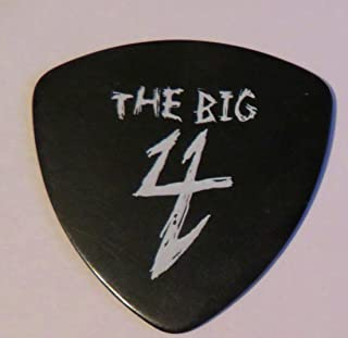 2010 Slayer Kerry King Custom Guitar Pick Big 4 Tour