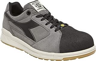 zapatos de trabajo Unisex adulto Gris 47 EU Grigio Ombra Diadora Glove Ii Low S3 Hro