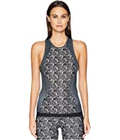 adidas by Stella McCartney - Run Tank Printed CZ3723
