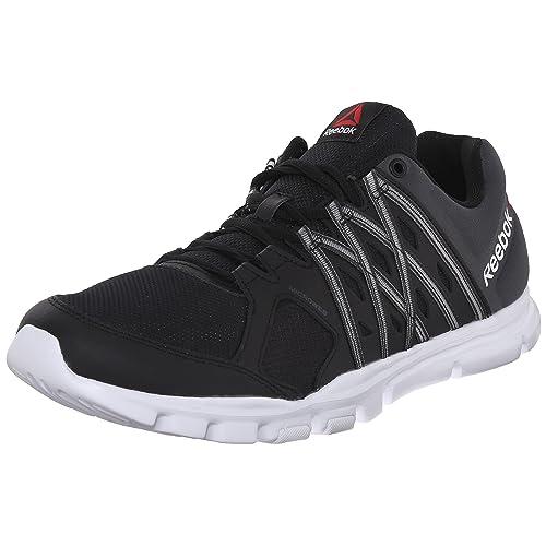 Reebok Men s Yourflex Train 8.0 L MT Training Shoe 2c9857582
