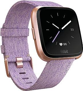 Fitbit Smartwatch Versa Special Edition Lavanda