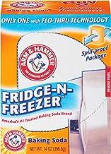 Arm & Hammer Baking Soda Fridge-n-Freezer Odor Absorber, 14 oz.