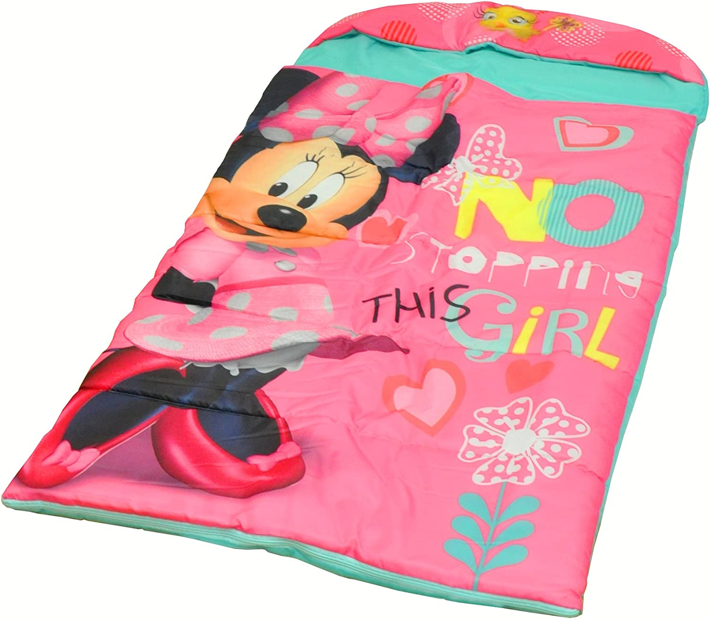Disney Mouse Sleeping Bag, Minnie