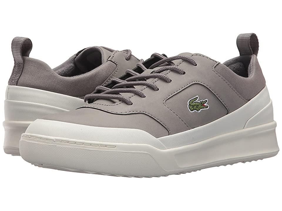 Lacoste Explorateur Sport 417 2 Cam (Grey) Men