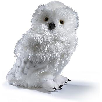 La Noble Collection Hedwig 6 Pouces en Peluche
