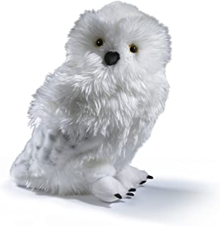 The Noble Collection Harry Potter Hedwig Plush 8