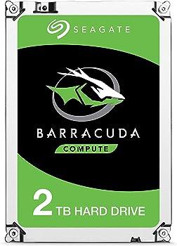 Seagate BarraCuda ST2000LM015 2.5