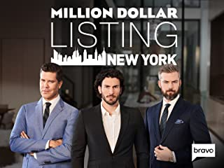 Million Dollar Listing: New York, Season 6