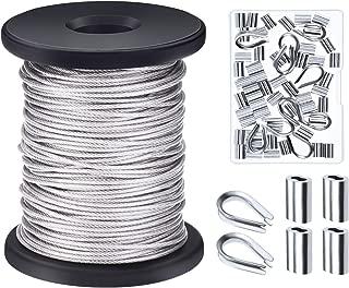surflon picture wire