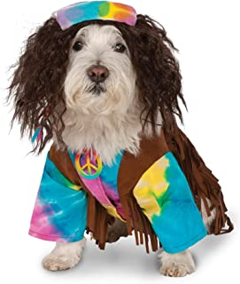 Rubie's Costume Company Hippie Pet Suit