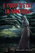 A Coup D'Etat In America: Minnesota Muslim Girl in Trumpland