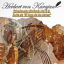 Herbert von Karajan, Tchaikovsky Sinfonía No. 6 & Suite de