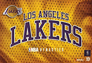 NBA Dynasties: Los Angeles Lakers
