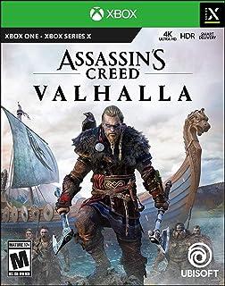 Assassin's Creed Valhalla(輸入版:北米)- XboxOne