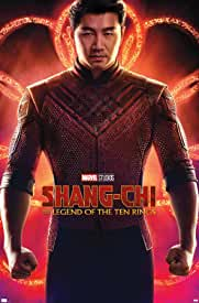 Shang-Chi and The Legend of The Ten Rings on Digital Nov. 12 and 4K, Blu-ray, DVD Nov. 30 from Disney and Marvel