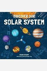 Discover Our Solar System Capa dura