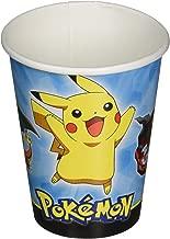 Amazon.com: Amscan – electrifyingly Cute Pikachu & ...