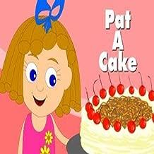 Kids Nursery Rhymes Pat A Cake