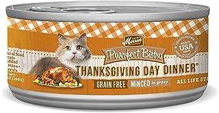 Best cat food thanksgiving dinner Reviews