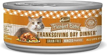 merrick thanksgiving day dinner cat