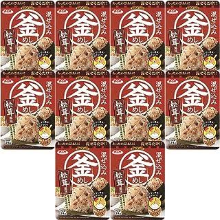 浜乙女 混ぜ込み釜飯松茸風味 24g×10個