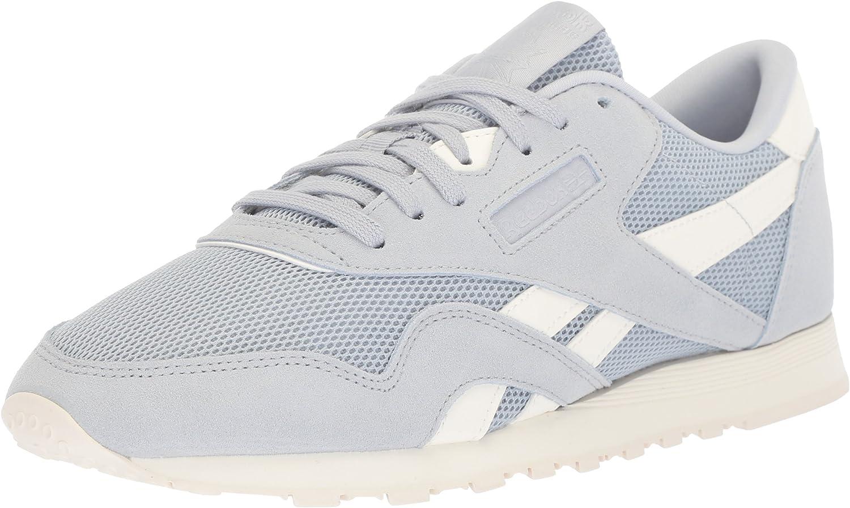 Reebok Womens Cl Nylon Mesh M Walking shoes