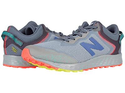 New Balance Kids Fresh Foam Arishi Trail (Little Kid/Big Kid) Girls Shoes