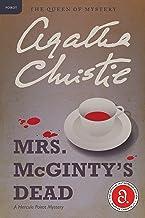 Mrs. McGinty's Dead: Hercule Poirot Investigates (Hercule Poirot series Book 28)