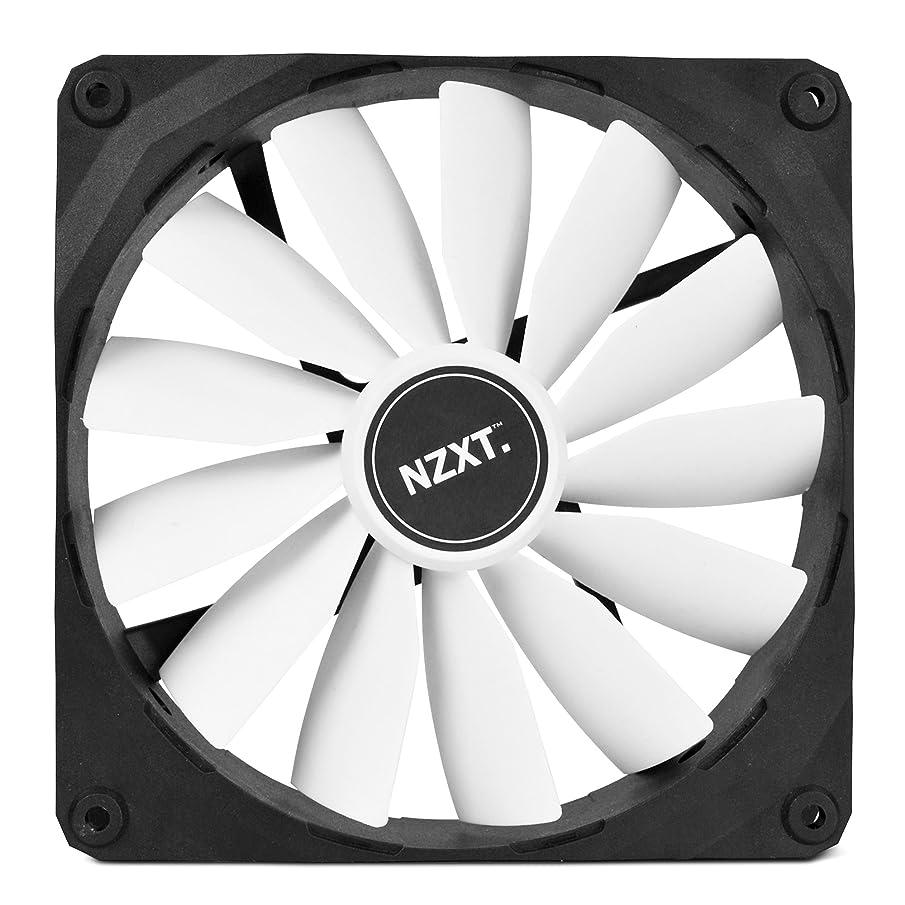 NZXT Technologies NZXT FZ-140MM Cooling RF-FZ140-02