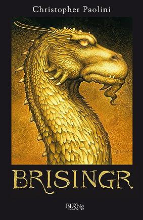 Brisingr: Versione italiana (Il Ciclo dellEredità Vol. 3)