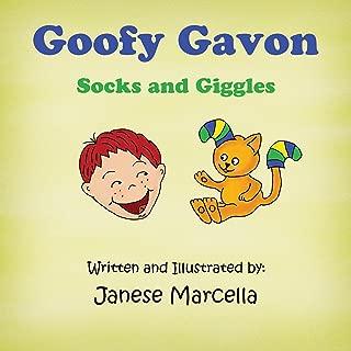 Goofy Gavon: Socks and Giggles (English Edition)