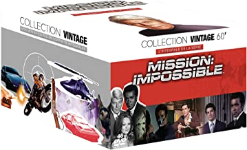 Mission: Impossible - L'intégrale des 7 saisons [Francia] [DVD]