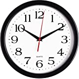 Top 10 Best Desk & Shelf Clocks of 2020