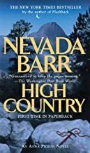 High Country (Anna Pigeon Mysteries, Book 12): A nail-biting adventure in the American wilderness