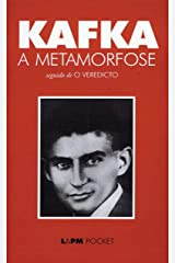 A Metamorfose: seguido de O Veredicto eBook Kindle