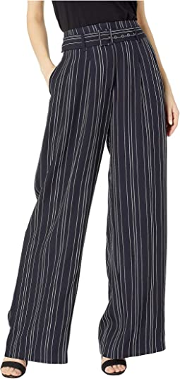 Keri Pleated Pants