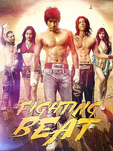 FB: Fighting Beat 2007 Dual Audio In Hindi English 720p BluRay