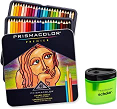 prismacolor pencils list of colors