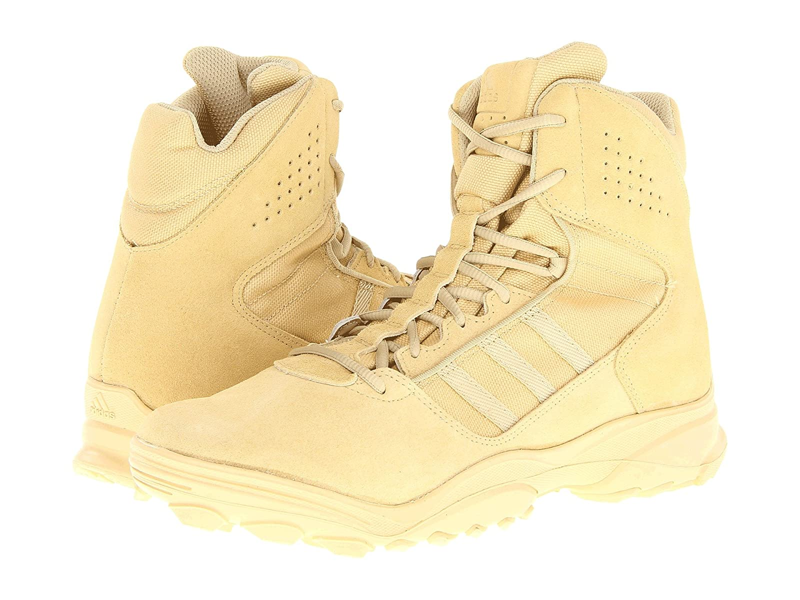 adidas GSG-9.3Selling fashionable and eye-catching shoes