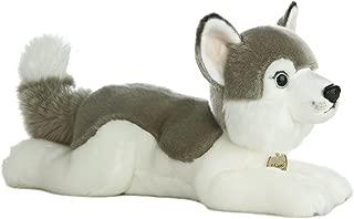 """Aurora World Miyoni 16"""" Husky Dog"""