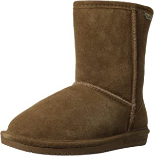 bearpaw emma 6.5 shearling boot