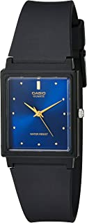 Casio Casual Watch Analog Display Quartz For Men Mq-38-2A, Blue Band