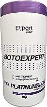 Brazilian Botox Hair Mask Treatment - Blond Hair