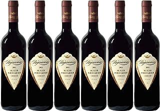 Weingut Rogenwieser Kirchheimer Schwarzerde Blauer Portugieser Rotwein lieblich 6 x 0,75L