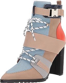 Steve Madden Women's Illusion Ankle Boot