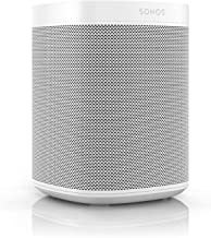Sonos One (Gen 2) - Voice Controlled Smart Speaker With...