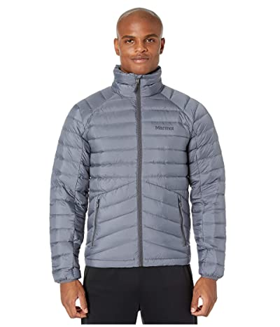 Marmot Highlander Down Jacket (Steel Onyx) Men