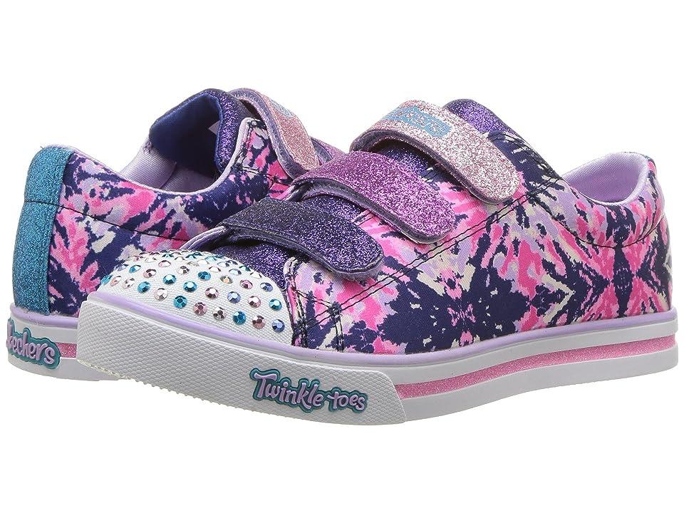 skechers kids twinkle toes
