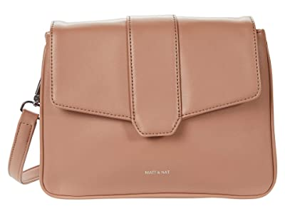 Matt & Nat Ito Loom (Cafe) Handbags