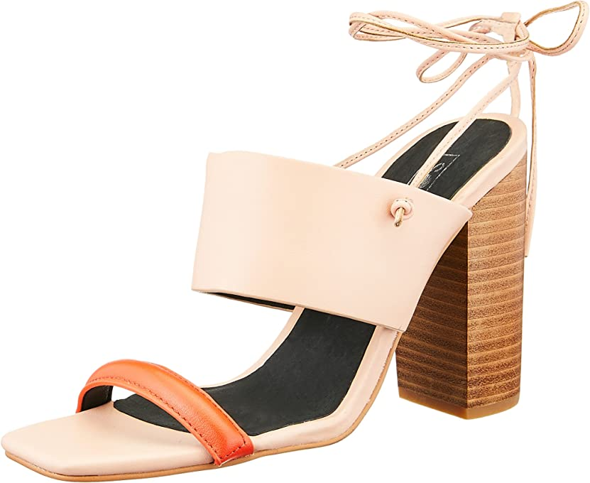 Sol Sana Women's Hester Heel Fashion Shoes